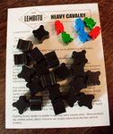 Board Game: Lembitu: Heavy Cavalry