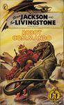 RPG Item: Book 22: Robot Commando