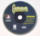 Video Game: Castlevania: Symphony of the Night