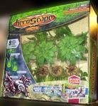 Board Game: Heroscape Expansion Set: Ticalla Jungle