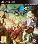 Video Game: Atelier Escha & Logy: Alchemists of the Dusk Sky