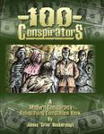 RPG Item: 100 Conspirators