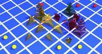 Board Game: Sprawl