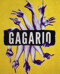 Board Game: Gagario