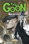 RPG Item: The Goon: Archetypes