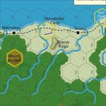Board Game: Pacific Battles: Guadalcanal