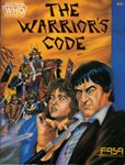 RPG Item: The Warrior's Code