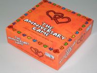 Board Game: The Anniversary Game