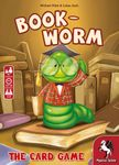 Board Game: Bookworm: The Card Game