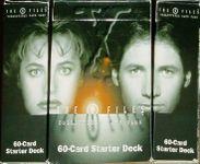Board Game: X-Files