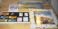 Board Game: Borkum Das Inselspiel