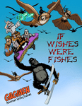 RPG Item: If Wishes Were Fishes