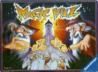 Board Game: Magic Hill