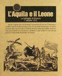 Board Game: L'Aquila e il Leone
