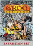 Board Game: Groo: The Game – Expansion Set