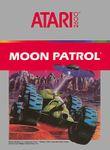 Video Game: Moon Patrol