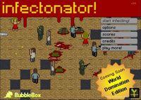 Video Game: Infectonator