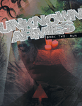 RPG Item: Unknown Armies Book Two: Run