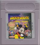 Video Game: Mickey Mouse: Magic Wands!