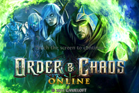Video Game: Order & Chaos Online