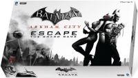 Board Game: Batman: Arkham City Escape