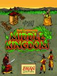 Board Game: Middle Kingdom