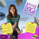 Board Game: Being Erica: The Game