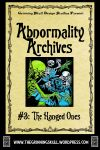 RPG Item: Abnormality Archives #03: The Hanged Ones