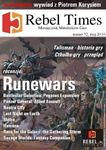 Issue: Rebel Times (Issue 32 - May 2010)