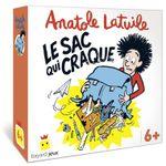 Board Game: Anatole Latuile: Le sac qui craque