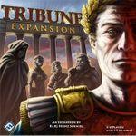 Board Game: Tribune: Expansion