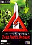 Video Game: Delta Force: Task Force Dagger
