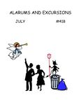 Issue: Alarums & Excursions (Issue 418 - Jul 2010)