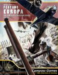 Board Game: Festung Europa: The Campaign for Western Europe, 1943-1945