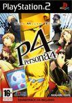 Video Game: Shin Megami Tensei: Persona 4