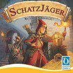 Board Game: Treasure Hunter