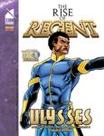 RPG Item: The Rise of Regent: Ulysses