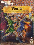 RPG Item: T1: Traitor