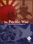 Board Game: The Pacific War: From Pearl Harbor to the Philippines