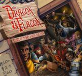 Board Game: The Dragon & Flagon