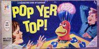 Board Game: Pop Yer Top