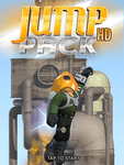 Video Game: Jump Pack