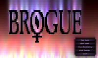 Video Game: Brogue