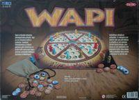 Board Game: Wapi