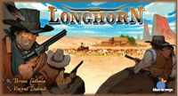 Board Game: Longhorn