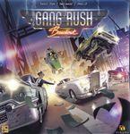 Board Game: Gang Rush Breakout