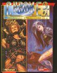 RPG Item: Chrome #3 / #4