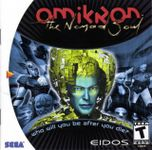 Video Game: Omikron: The Nomad Soul
