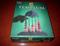 Board Game: Templum