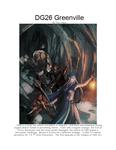 RPG Item: DG26: Greenville